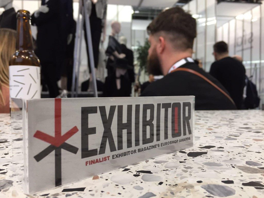 SFD's Top 10 Exhibitor Award